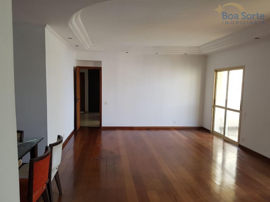 Apartamento residencial à venda, Tatuapé, São Paulo - AP0476.