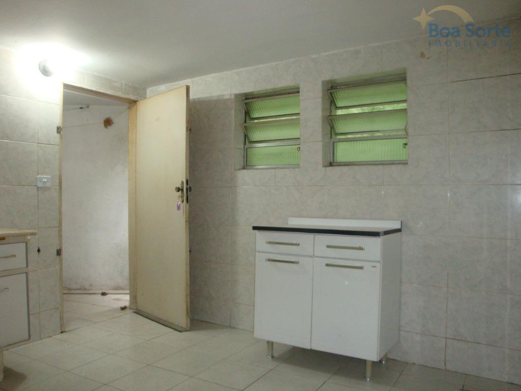 Casa residencial para locação, Cidade Mãe do Céu, São Paulo - CA0204.