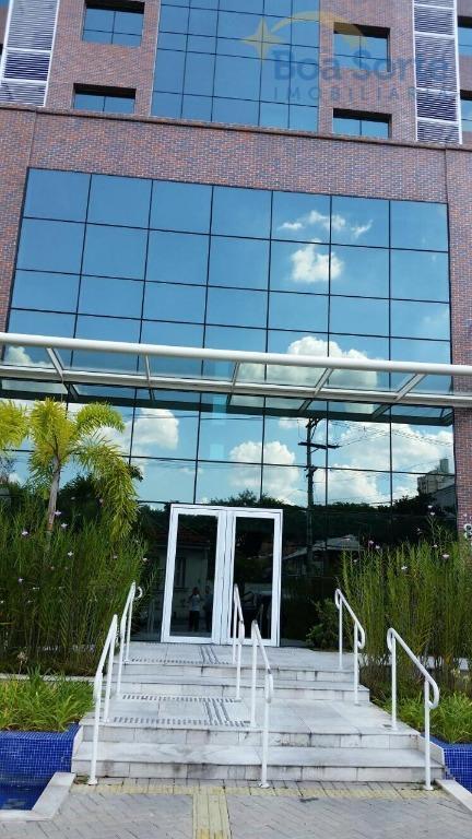 Sala Comercial - Padrao