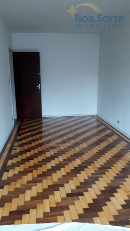 Apartamento com 1 dormitório para alugar, 65 m² por R$ 1.500/mês - Vila Gomes Cardim - São Paulo/SP