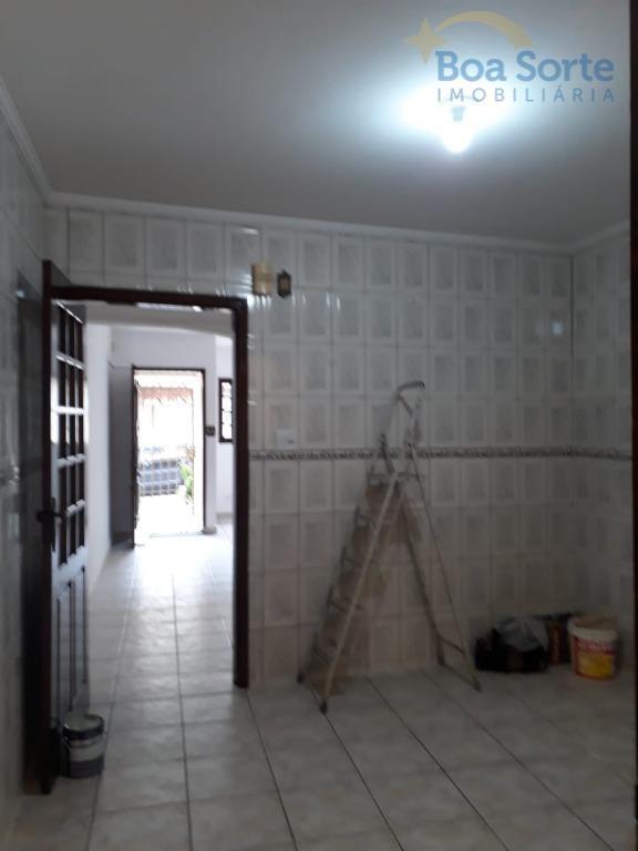 ótimo sobrado com 87 m², 3 dormitórios, 3 banheiros, sala, cozinha, área de serviço.garantias aceitas: seguro...
