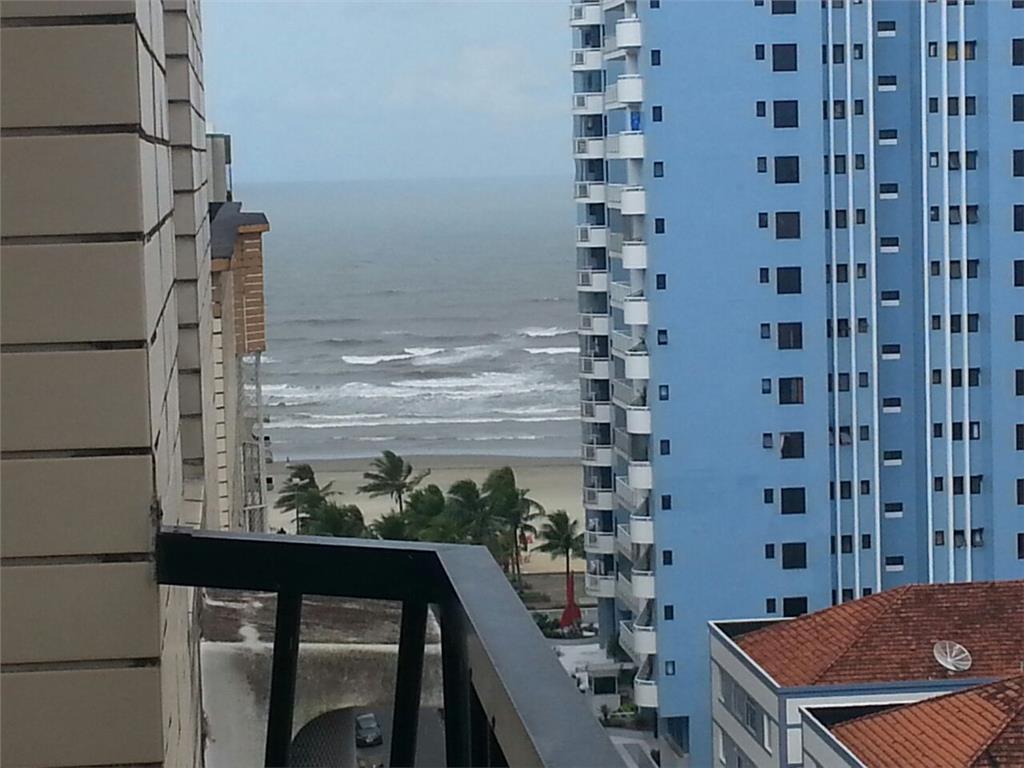 Cobertura Residencial para venda e locação, Vila Tupi, Praia Grande - CO0030.