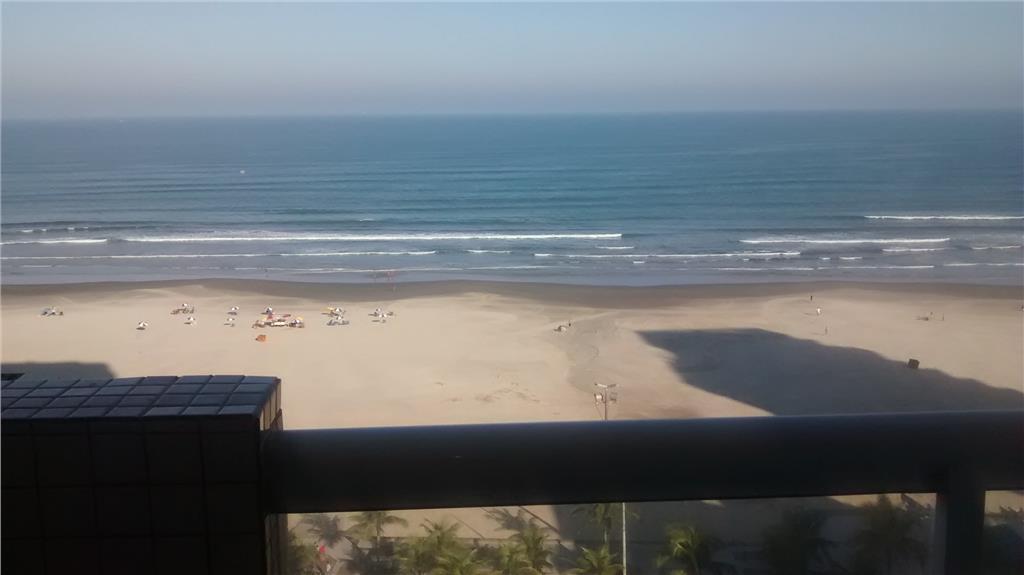 Apartamento Residencial à venda, Campo da Aviação, Praia Grande - AP1218.