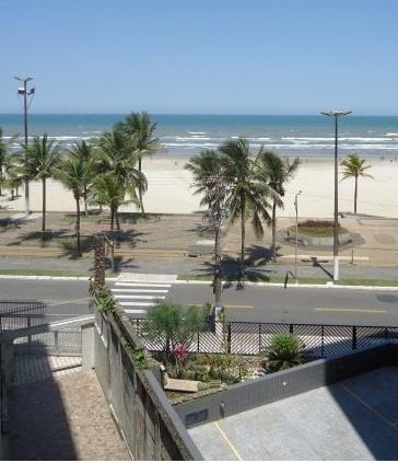 Apartamento Residencial à venda, Vila Mirim, Praia Grande - AP1011.