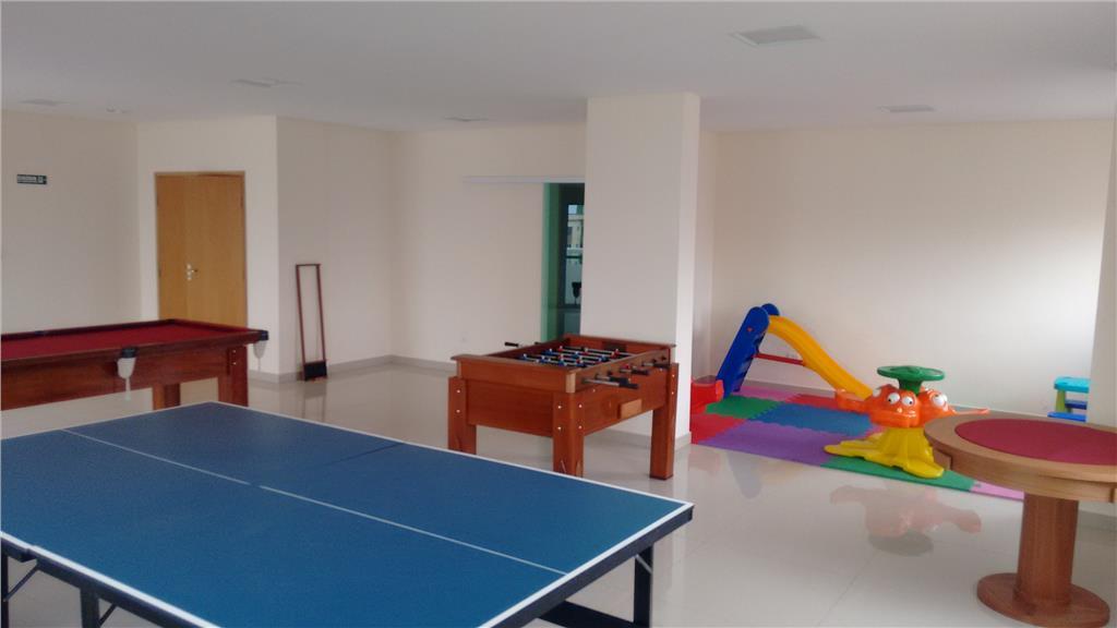 Apartamento Residencial à venda, Vila Tupi, Praia Grande - AP0670.