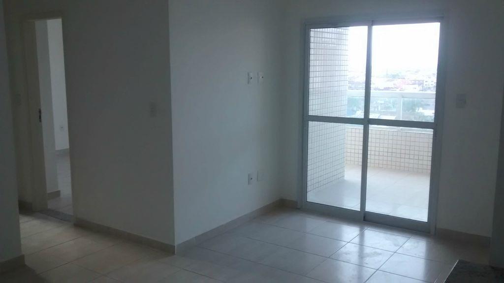 Maravilhoso apartamento em Praia Grande Ref- AP1194.