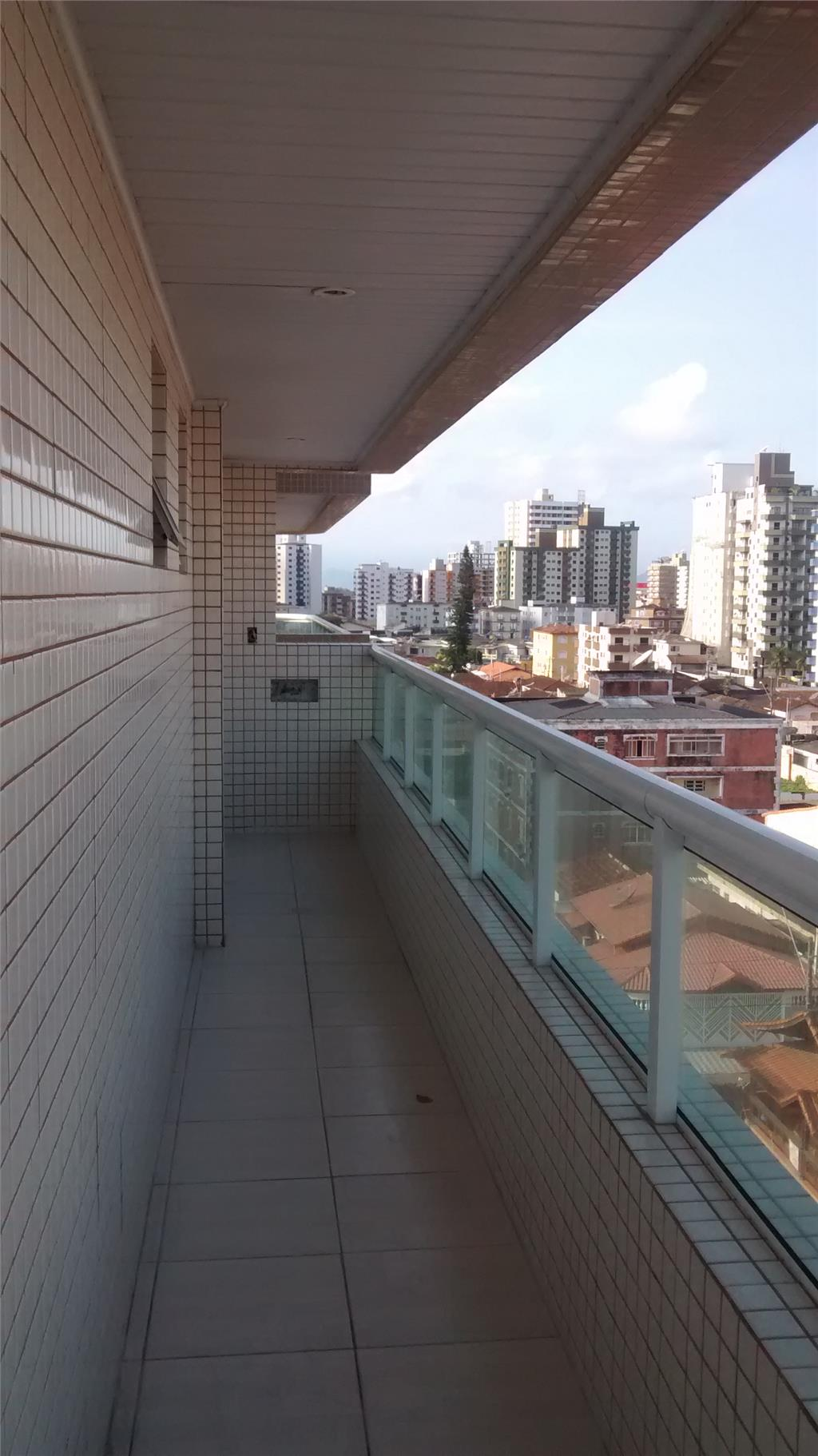 Apartamento Residencial à venda, Cidade Ocian, Praia Grande - AP1192.