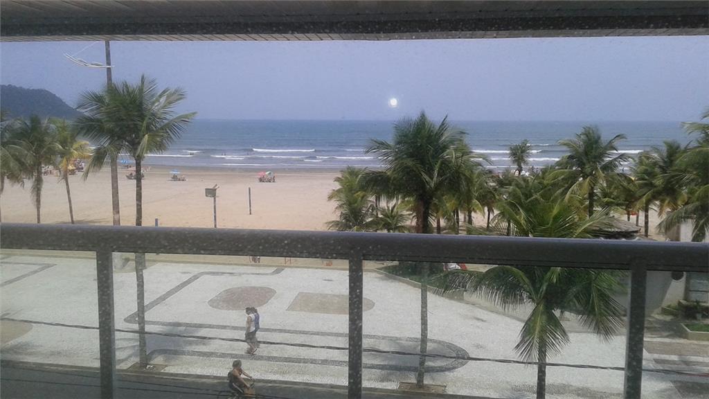 Apartamento Residencial à venda, Canto do Forte, Praia Grande - AP1346.