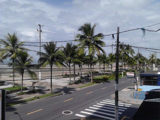 Apartamento Residencial à venda, Vila Tupi, Praia Grande - AP0992.