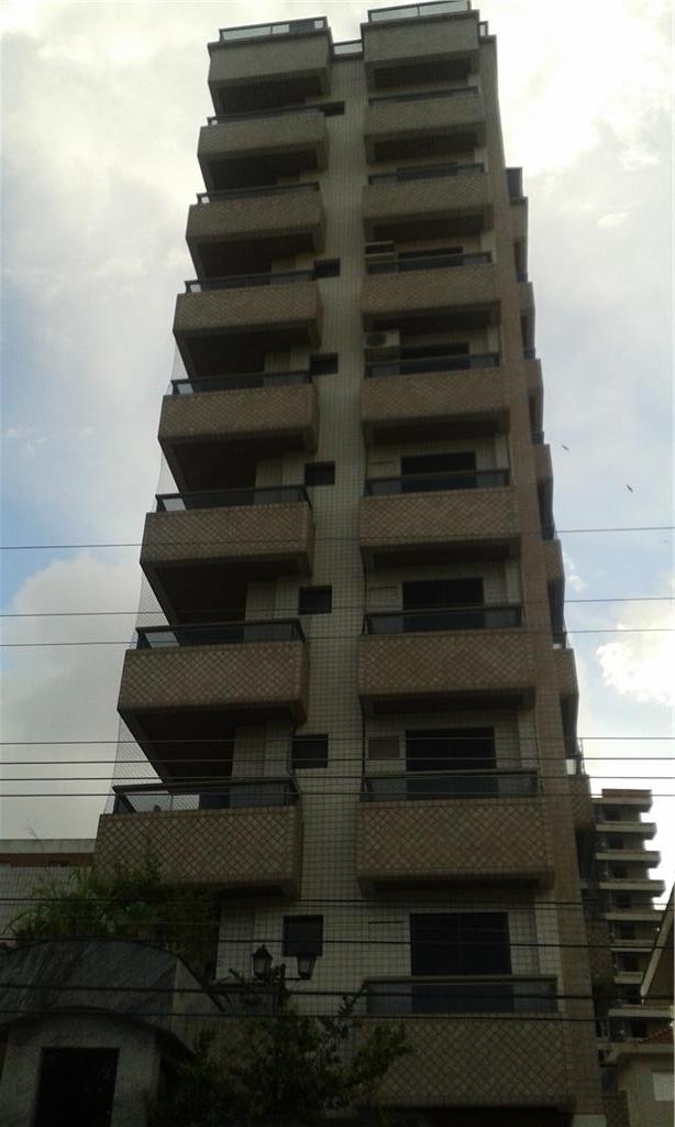 Cobertura Residencial à venda, Canto do Forte, Praia Grande - CO0031.