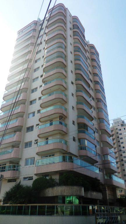 Apartamento Residencial à venda, Cidade Ocian, Praia Grande - AP1024.