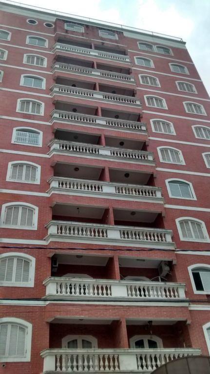 Cobertura Residencial à venda, Vila Tupi, Praia Grande - CO0026.