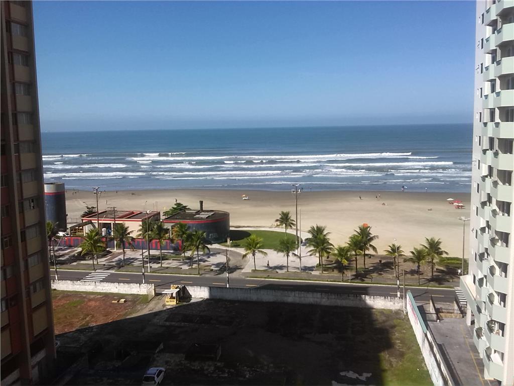 Apartamento Residencial à venda, Vila Tupi, Praia Grande - AP1109.