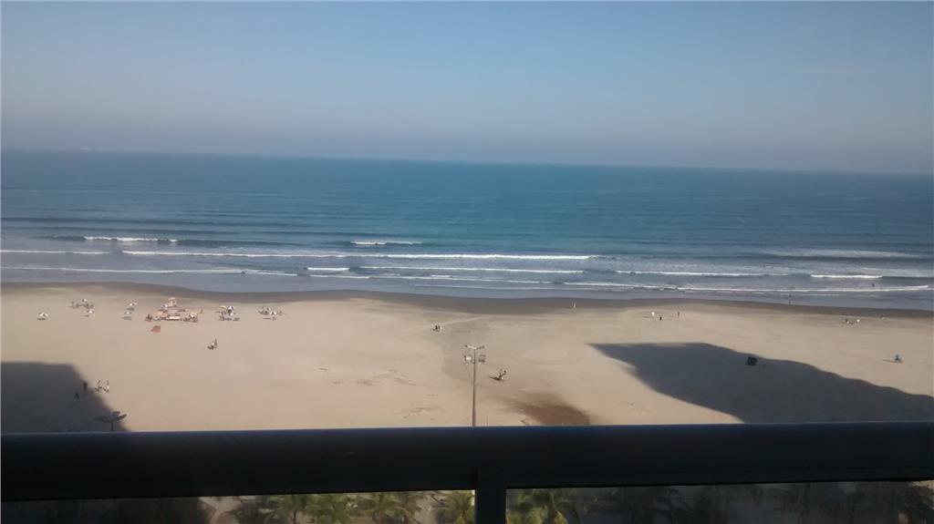 Apartamento Residencial à venda, Campo da Aviação, Praia Grande - AP1220.