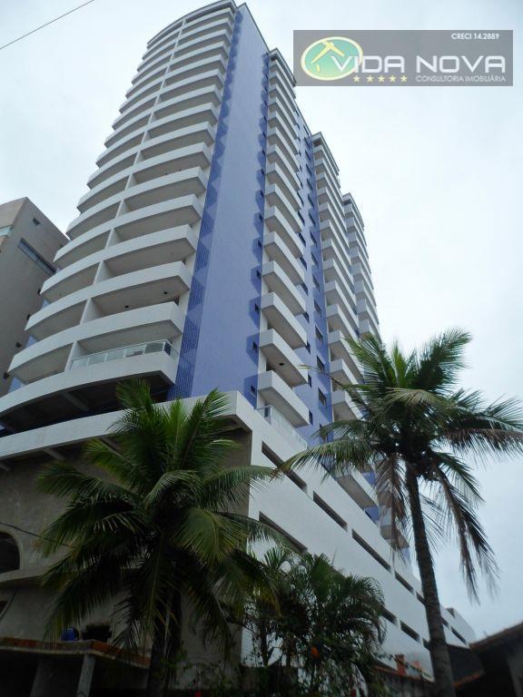 Maravilhoso apartamento em Praia Grande Ref-AP1762