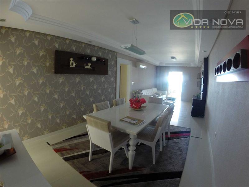 Cobertura residencial à venda, Boqueirão, Praia Grande. Ref- CO0049