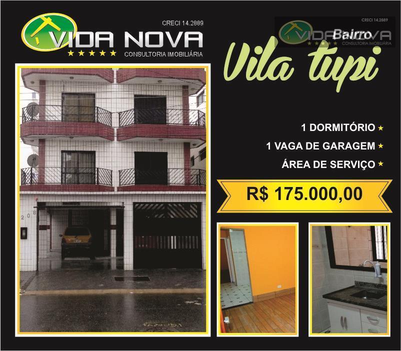 Apartamento SHOW DE BOLA em Praia Grande Ref-AP1791
