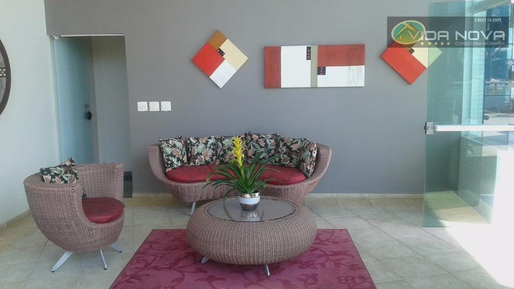 Apartamento Residencial à venda, Vila Tupi, Praia Grande - AP1652