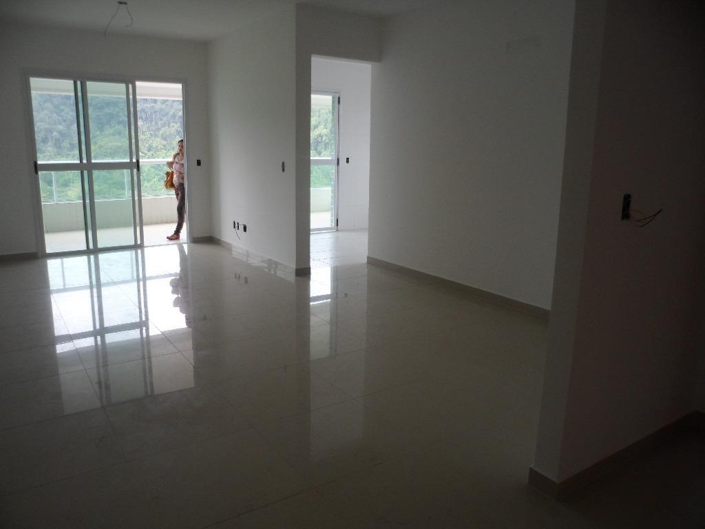 Excelente apartamento em Praia Grande Ref-AP1765