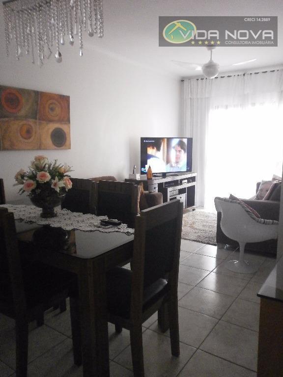 Lindo apartamento em Praia Grande Ref. AP1715