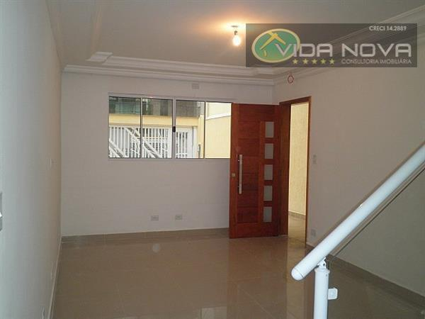 Sobrado Residencial à venda, Vila Tupi, Praia Grande - SO0001.