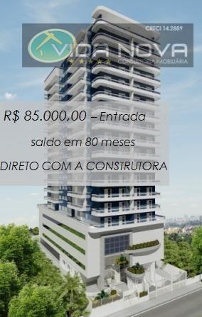 Apartamentos, Imóveis em Praia Grande, Imóveis, Lançamentos – REF. AP0936