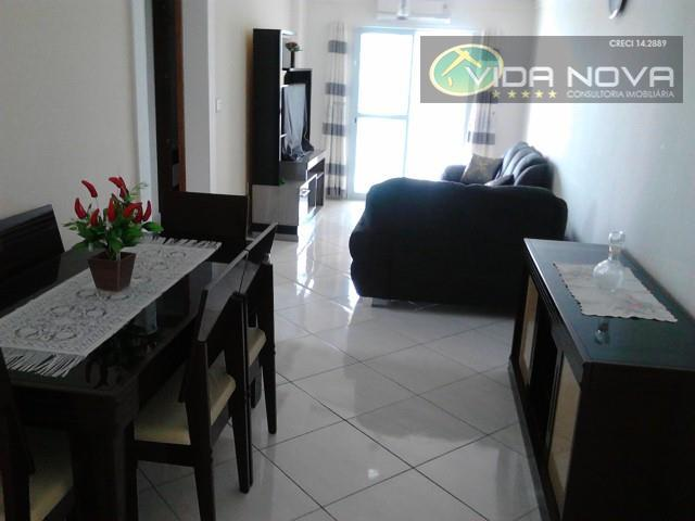 Apartamento Residencial à venda, Vila Assunção, Praia Grande - AP1031.