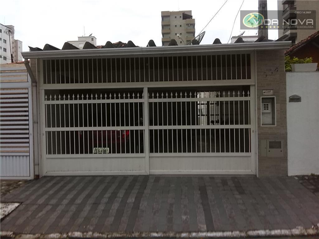 Casa, Apartamento, Cobertura, Imóveis em Praia Grande - REF. CA0187