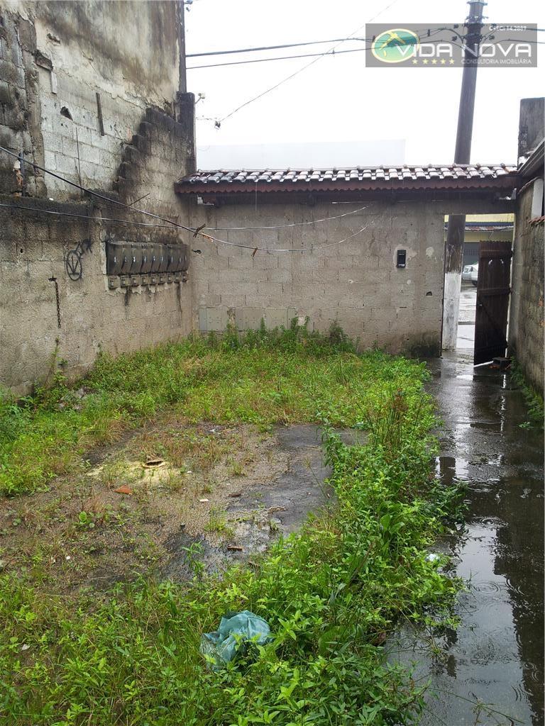 Terreno, Casas,Apartamentos, Coberturas, Imóveis em  Praia Grande - REF. TE0016