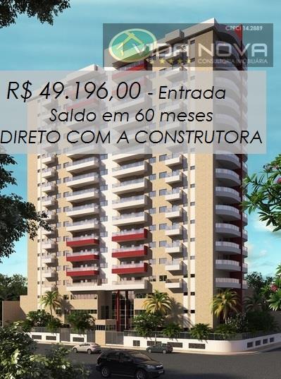 Lançamento, Apartamento, Casas, Coberturas, Imóveis em Praia Grande - REF. AP1231