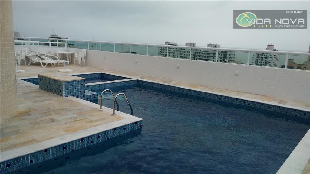 Apartamento, Casas, Coberturas, Imóveis em Praia Grande - REF. AP1263
