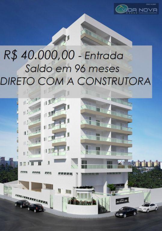 Lançamento, Apartamento, Casas, Coberturas, Imóveis em Praia Grande - REF. AP1265