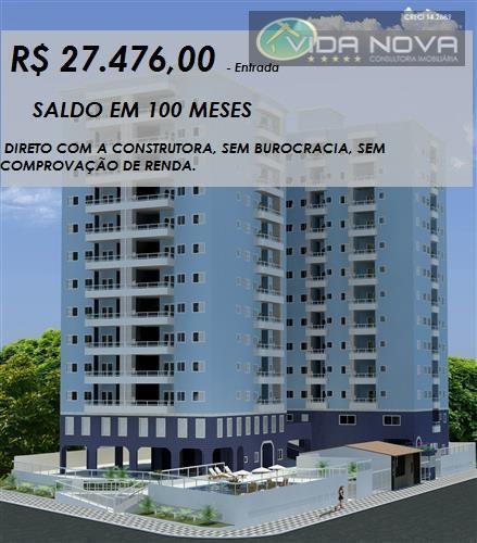 Apartamento,Coberturas,Casas,Imóveis em Praia Grande. Ref -  AP0867