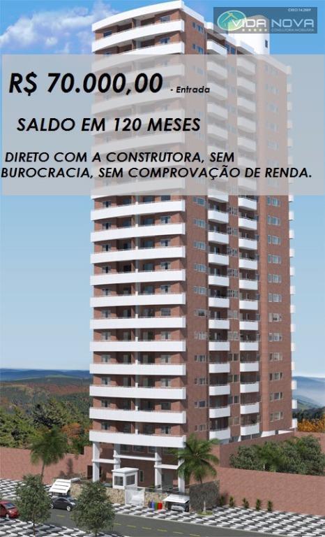 Lançamento,Apartamentos,Coberturas,Casas,Imóveis em Praia Grande. Ref. AP-1474