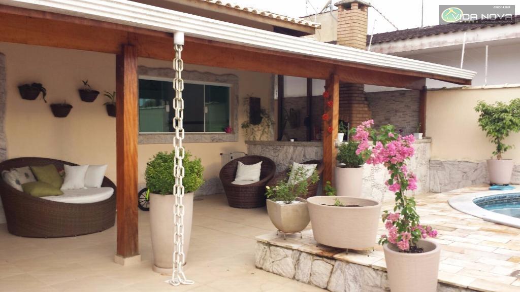 Casas,Sobrados,Apartamentos,Coberturas,Imóveis em Praia Grande Ref.CA-0207