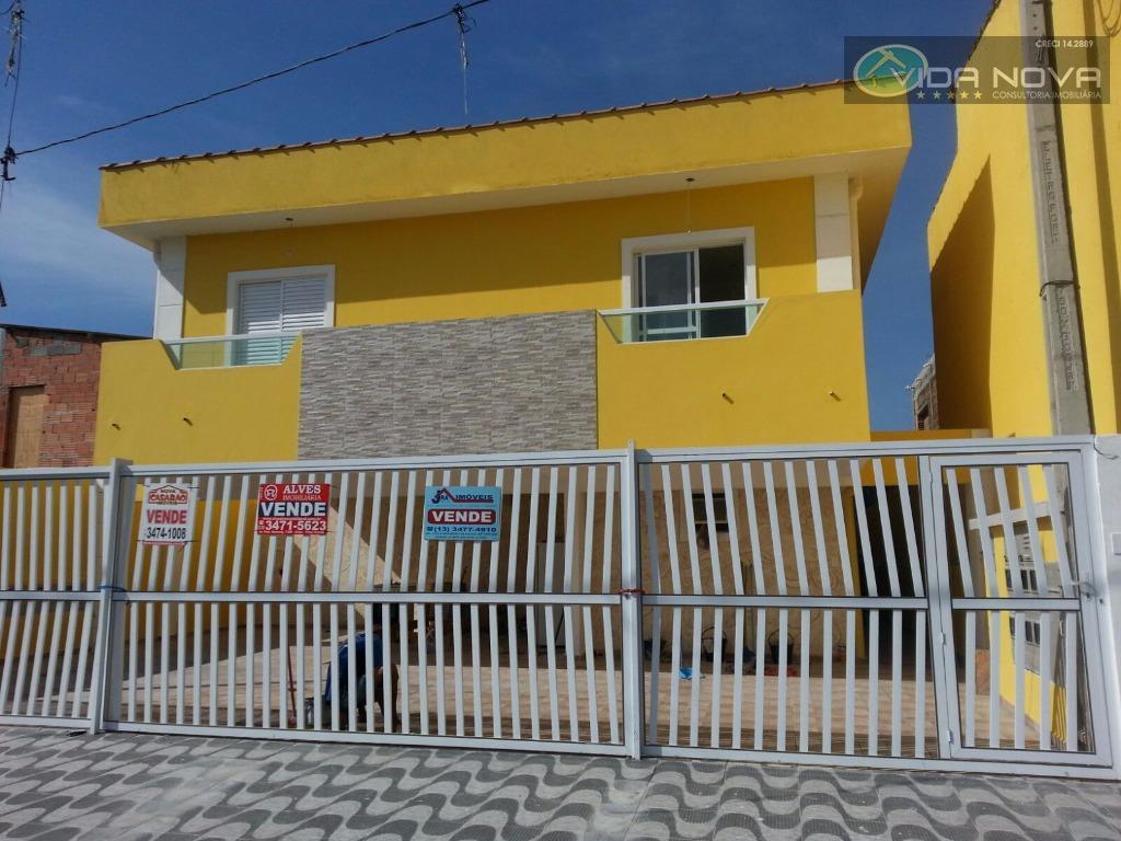 Casas,Apartamentos,Coberturas,Sobrados,Imóveis em Praia Grande. Ref - CA0209