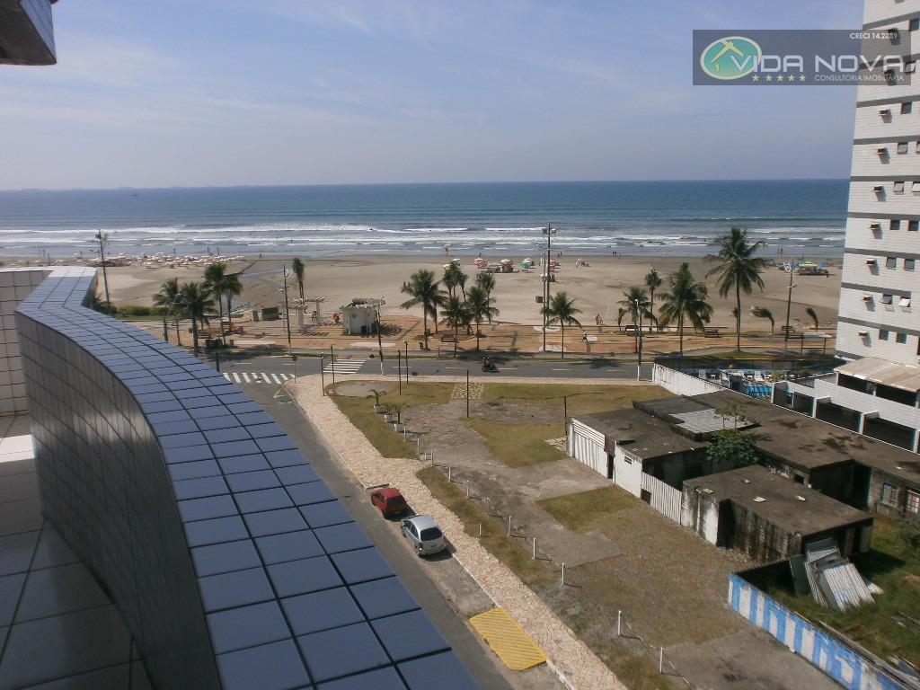 Apartamento Residencial à venda, Vila Tupi, Praia Grande - AP1654