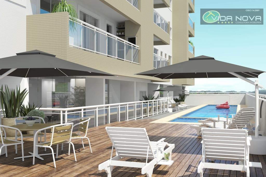 Apartamento Maravilhoso em Praia Grande REf-AP1788