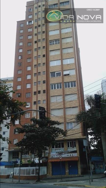 Lindo apartamento em São Vicente Ref-AP1883