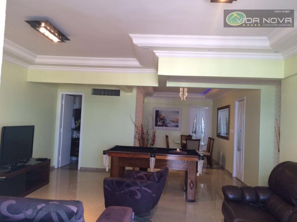 Apartamento com ótima oportunidade em Praia Grande Ref. AP1667