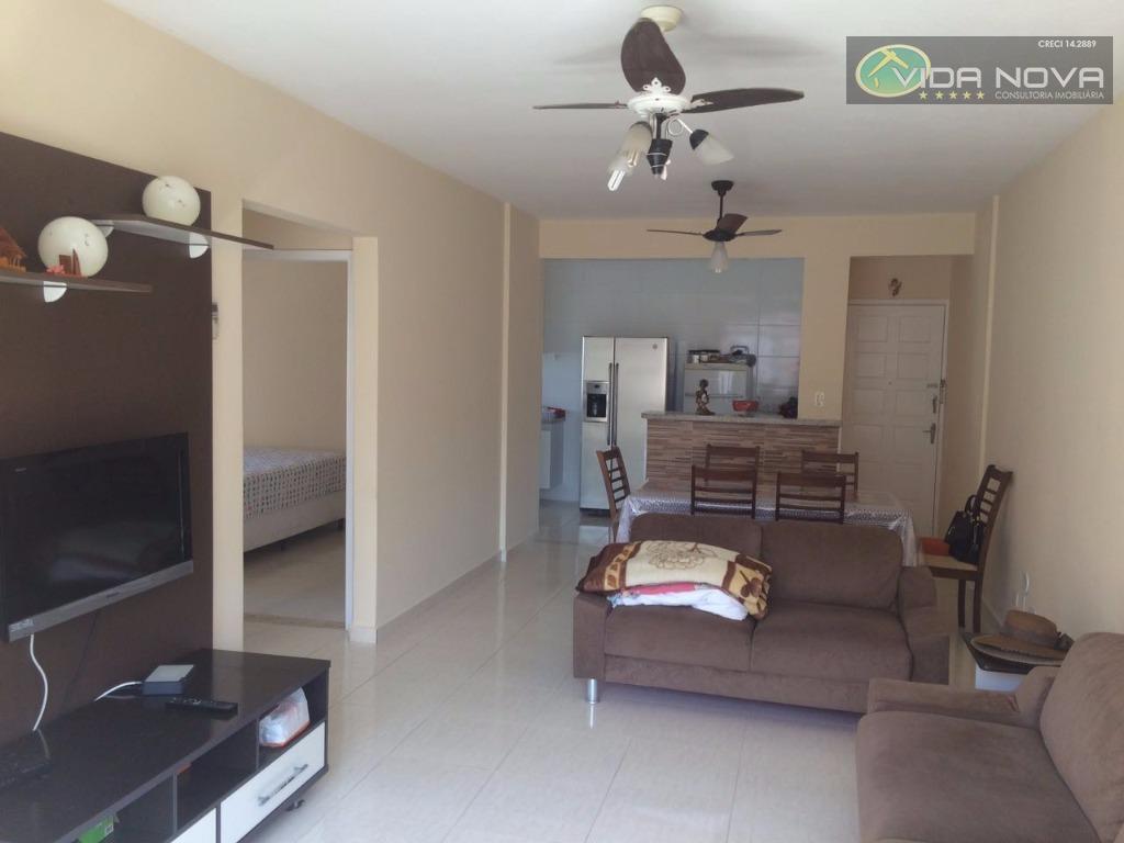 Lindo apartamento em Praia Grande Ref-AP1918