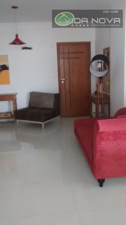 Apartamento à venda, Vila Tupi, Praia Grande.Ref-AP1951