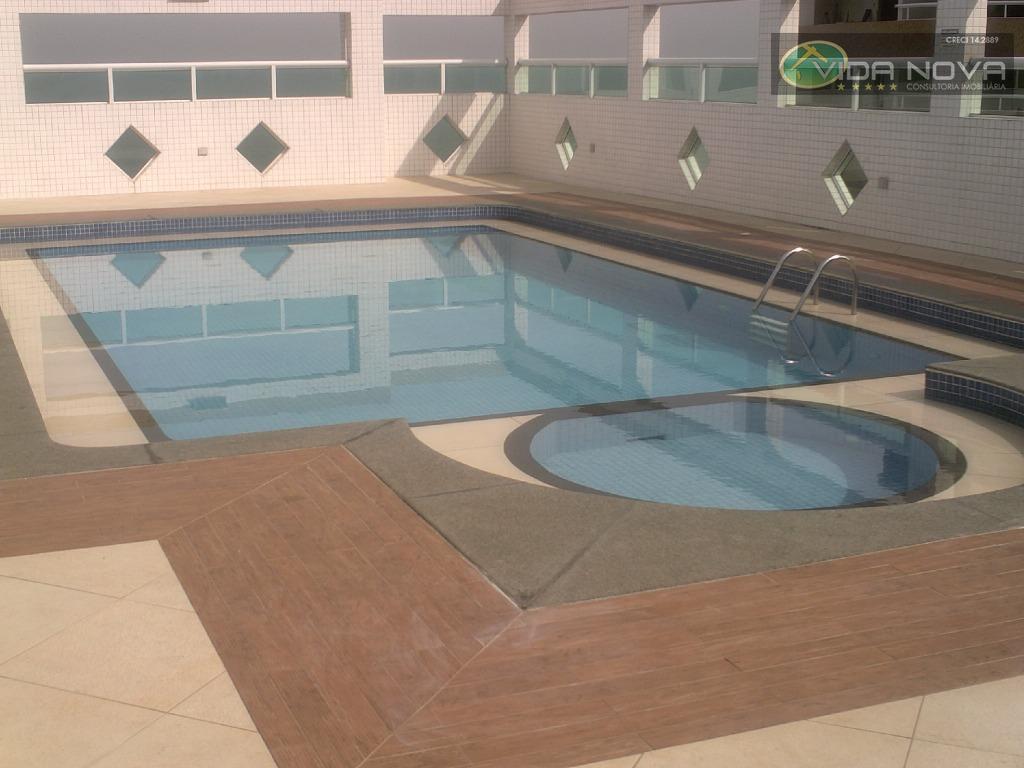 Maravilhoso apartamento em Praia Grande Ref- AP1957
