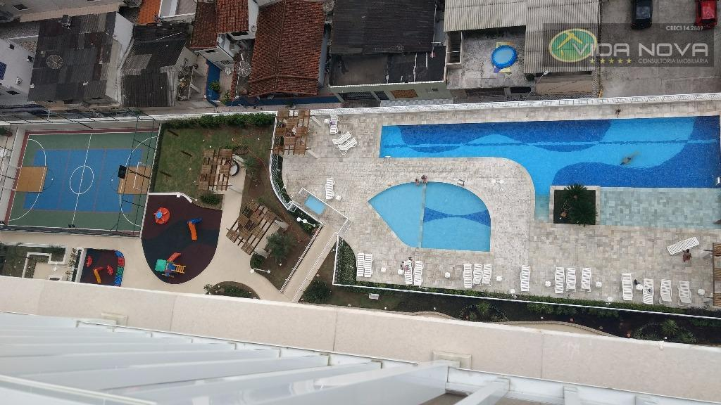 Maravilhoso apartamento em Praia Grande Ref-AP2009