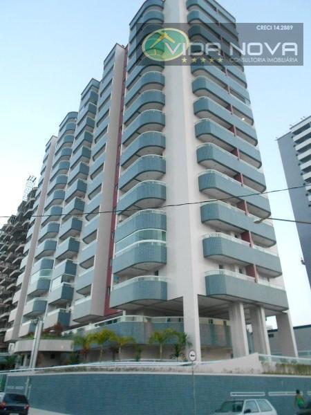 Excelente apartamento em Praia Grande Ref-AP2020