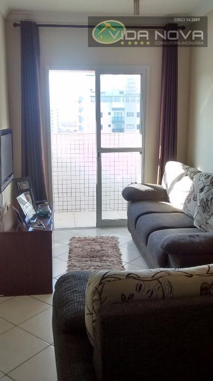 Maravilhoso apartamento em Praia Grande Ref-AP2030