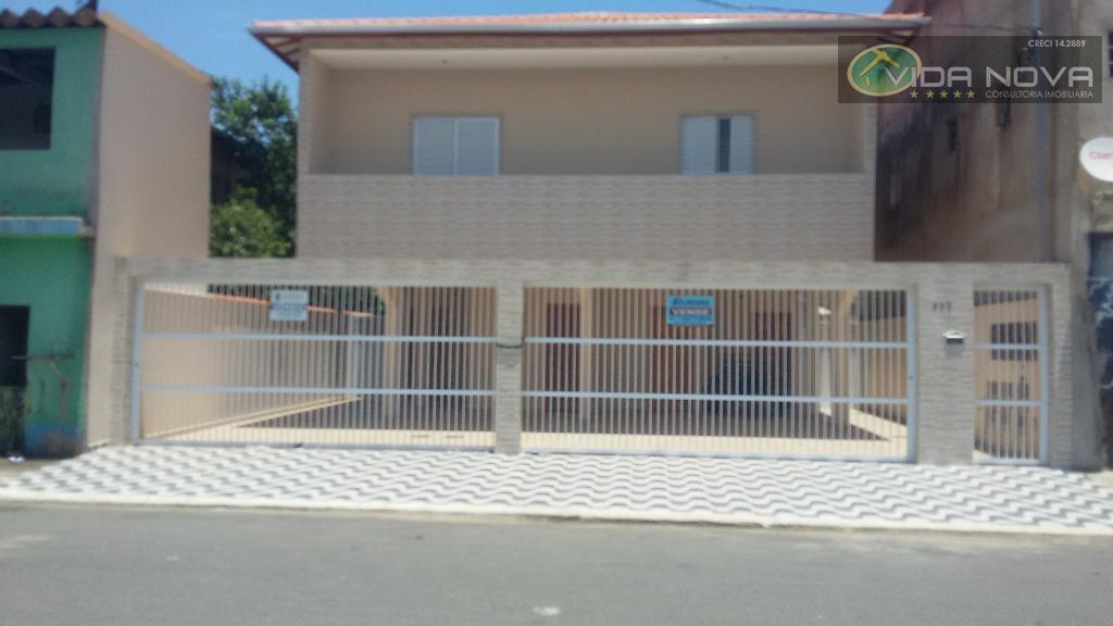 Excelente casa em Praia Grande Ref-CA0249