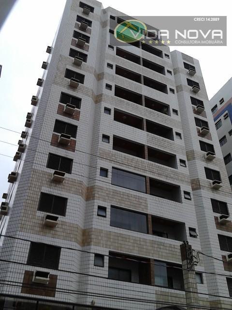 Apartamento à venda, Vila Tupi, Praia Grande.Ref-AP