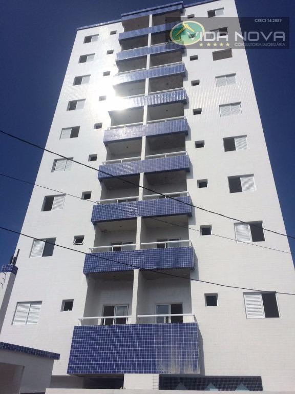 Apartamento  à venda, Cidade Ocian, Praia Grande.Ref-AP2103