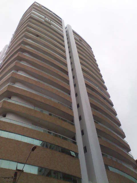 Apartamento Residencial à venda, Vila Tupi, Praia Grande - AP0969.